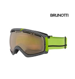 BRUNOTTI SKIBRIL Downhill 3 Greenery