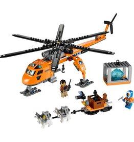 LEGO 60034 Arctic Helicrane CITY