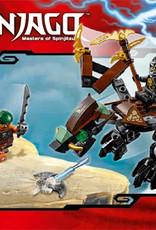LEGO LEGO 70599 Cole's Dragon NINJAGO
