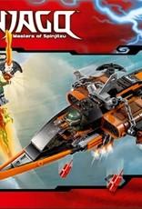 LEGO LEGO 70601 Sky Shark NINJAGO