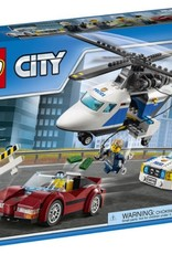 LEGO LEGO 60138 High-speed Chase CITY