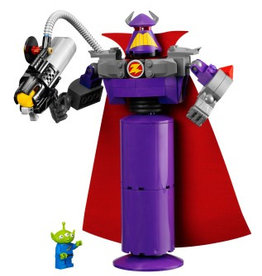 LEGO 7591 Construct-a-Zurg TOY STORY