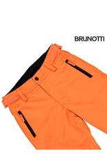 BRUNOTTI SKIPAK BRUNOTTI GOBI skibroek + GIBSON Ski-Jas Grey/Orange
