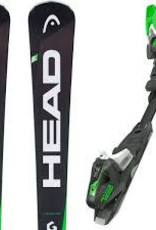 HEAD Head iMagnum Supershape Ski's **NIEUW**