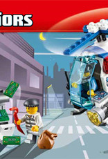 LEGO LEGO 10720 Police Helicopter Chase JUNIOR CITY