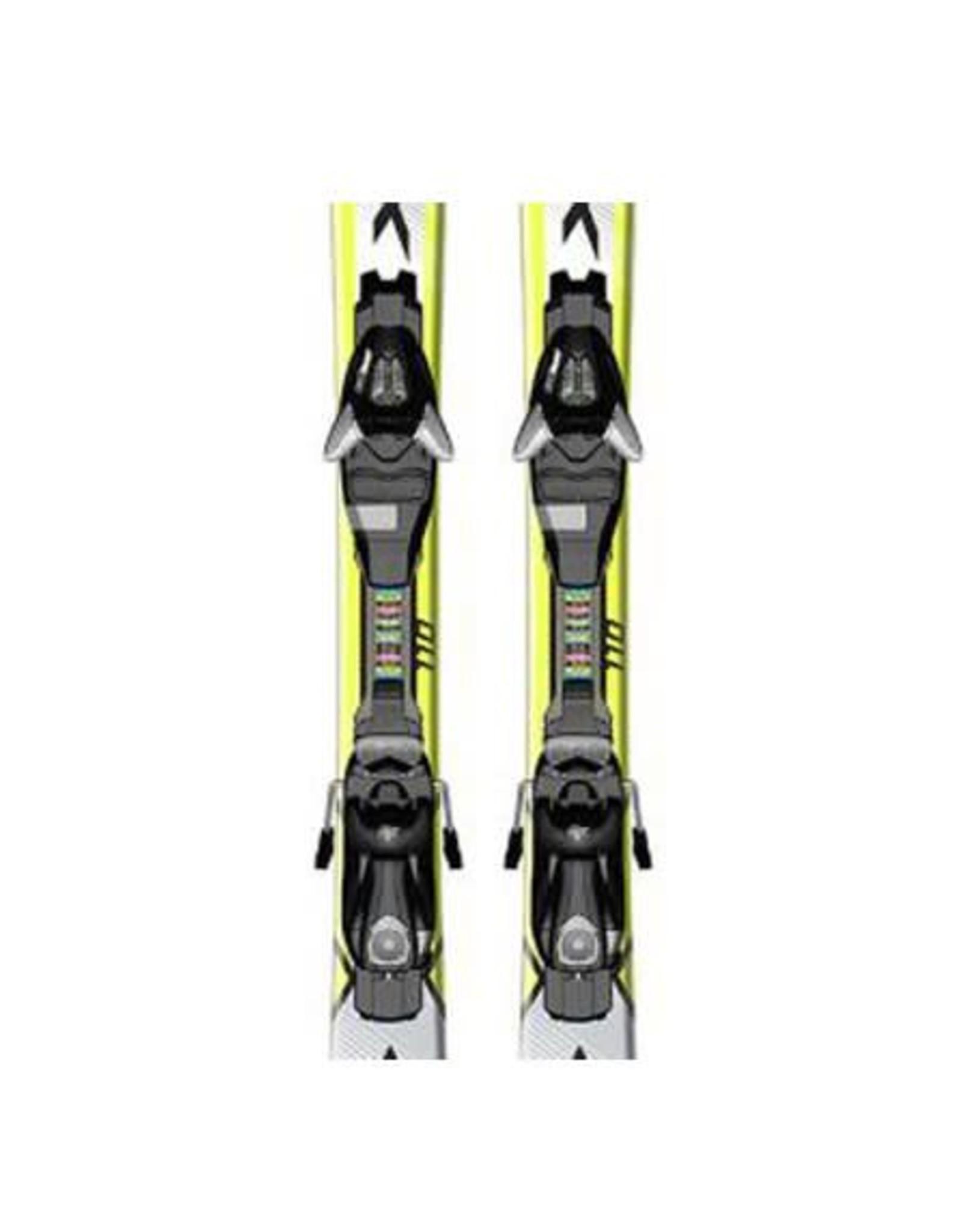 SALOMON Salomon X-max jr S Ski's Gebruikt