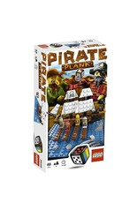 LEGO LEGO 3848 Pirate Plank SPEL