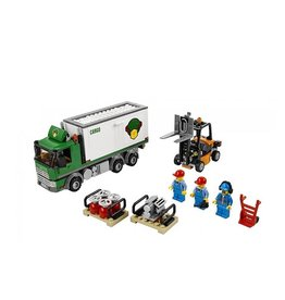 LEGO 60020 Cargo Truck CITY