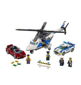 LEGO 60138 High-speed Chase CITY