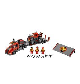 LEGO 60027 Monster Truck transporter CITY