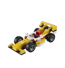 LEGO 31002 Super Racer CREATOR