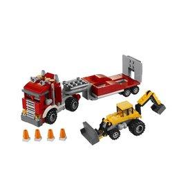 LEGO 31005 Construction Hauler CREATOR