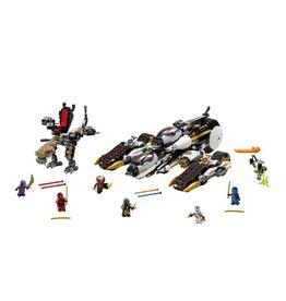 LEGO 70595 Ultra Stealth Raider NINJAGO