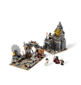 LEGO 7572 Quest Against Time PRINCE OF PERSIA