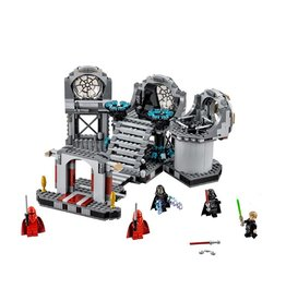LEGO 75093 Death Star Final Duel STAR WARS