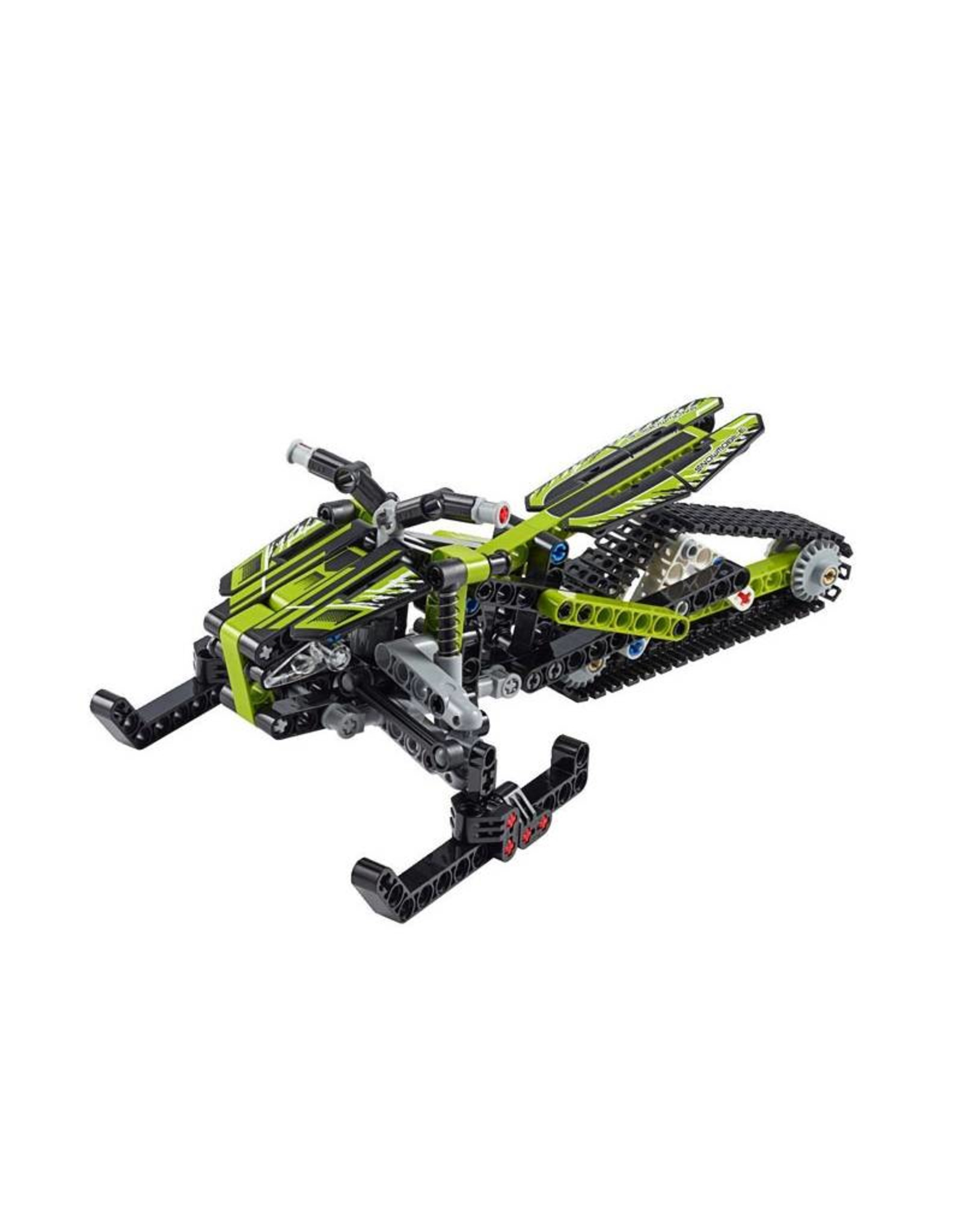 LEGO LEGO 42021 Snowmobile TECHNIC