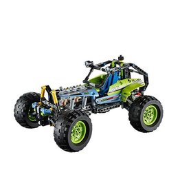 LEGO 42037 Formula Off-Roader TECHNIC