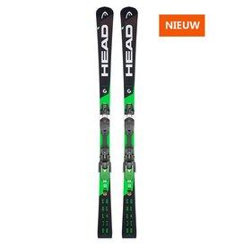 HEAD iMagnum Supershape Ski's **NIEUW** 177cm