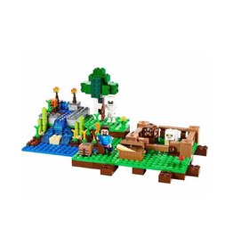 LEGO 21114 The Farm MINECRAFT