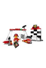 LEGO LEGO 40194 Finish Line & Podium V-POWER