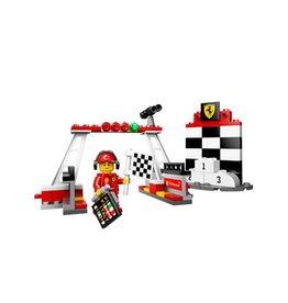 LEGO 40194 Finish Line & Podium V-POWER