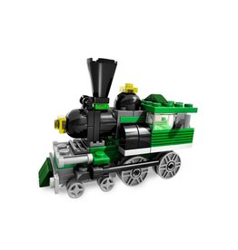 LEGO 4837 Mini Trains CREATOR