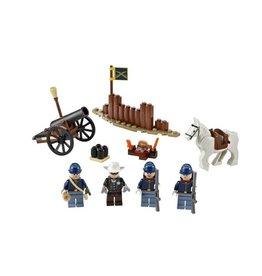 LEGO 79106 Cavalry Builder Set LONE RANGER