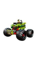 LEGO LEGO 9095 Nitro Predator RACERS