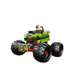 LEGO 9095 Nitro Predator RACERS