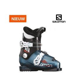 SALOMON Skischoenen T2/T3 RT Maroccan NIEUW