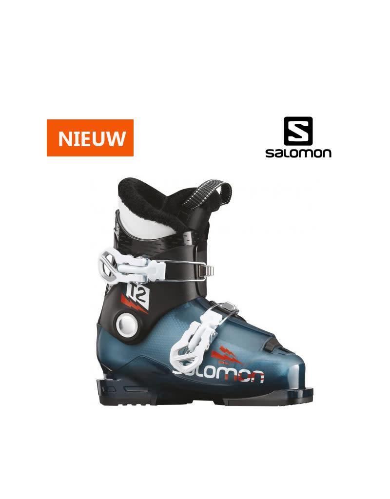SALOMON Skischoenen SALOMON T2/T3 RT Maroccan NIEUW