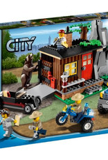 LEGO LEGO 4438 Robber's Hideout CITY