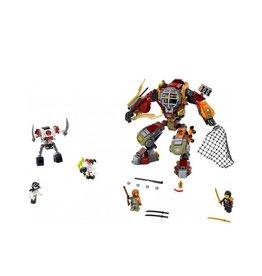 LEGO 70592 Salvage M.E.C. NINJAGO