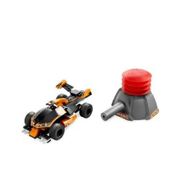 """LEGO 7971 """"Bad"""" RACERS"""