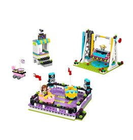LEGO 41133 Amusement Park Bumper Cars FRIENDS