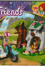 LEGO LEGO 41032 First Aid Jungle Bike FRIENDS