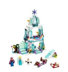 LEGO 41062 Elsa's Sparkling Ice Castle FROZEN