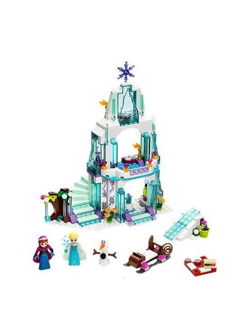LEGO LEGO 41062 Elsa's Sparkling Ice Castle FROZEN