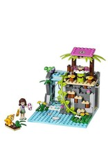 LEGO LEGO 41033 Jungle Falls Rescue FRIENDS