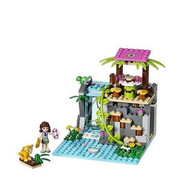LEGO 41033 Jungle Falls Rescue FRIENDS