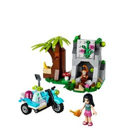 LEGO 41032 First Aid Jungle Bike FRIENDS