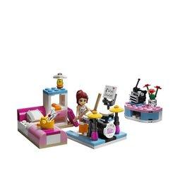 LEGO 3939 Mia's Slaapkamer FRIENDS