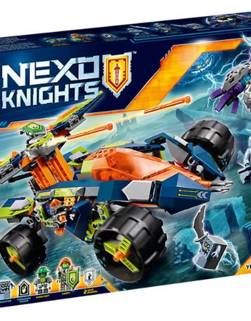 LEGO LEGO 70355 Aaron's Rock Climber NEXO KNIGHTS