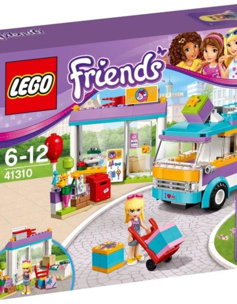 LEGO LEGO 41310 Heartlake Gift Delivery FRIENDS