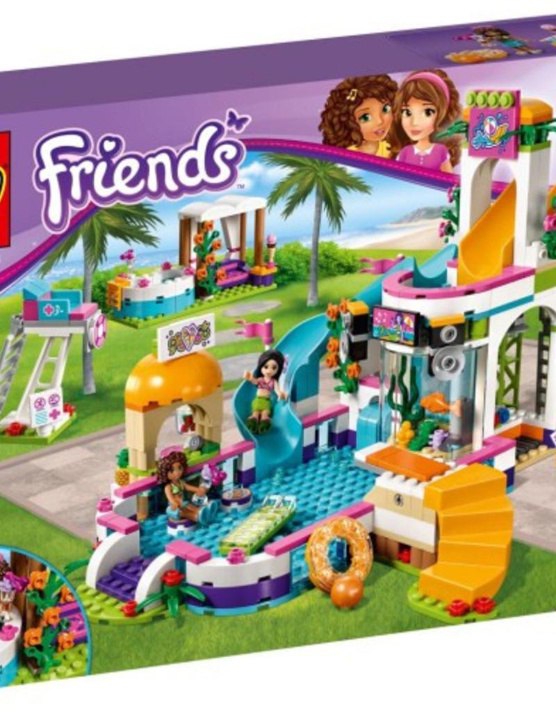 LEGO LEGO 41313 Heartlake Summer Pool FRIENDS