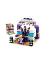LEGO LEGO 41004 Oefenzaal FRIENDS