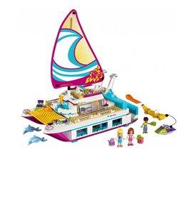 LEGO 41317 Sunshine Catamaran FRIENDS