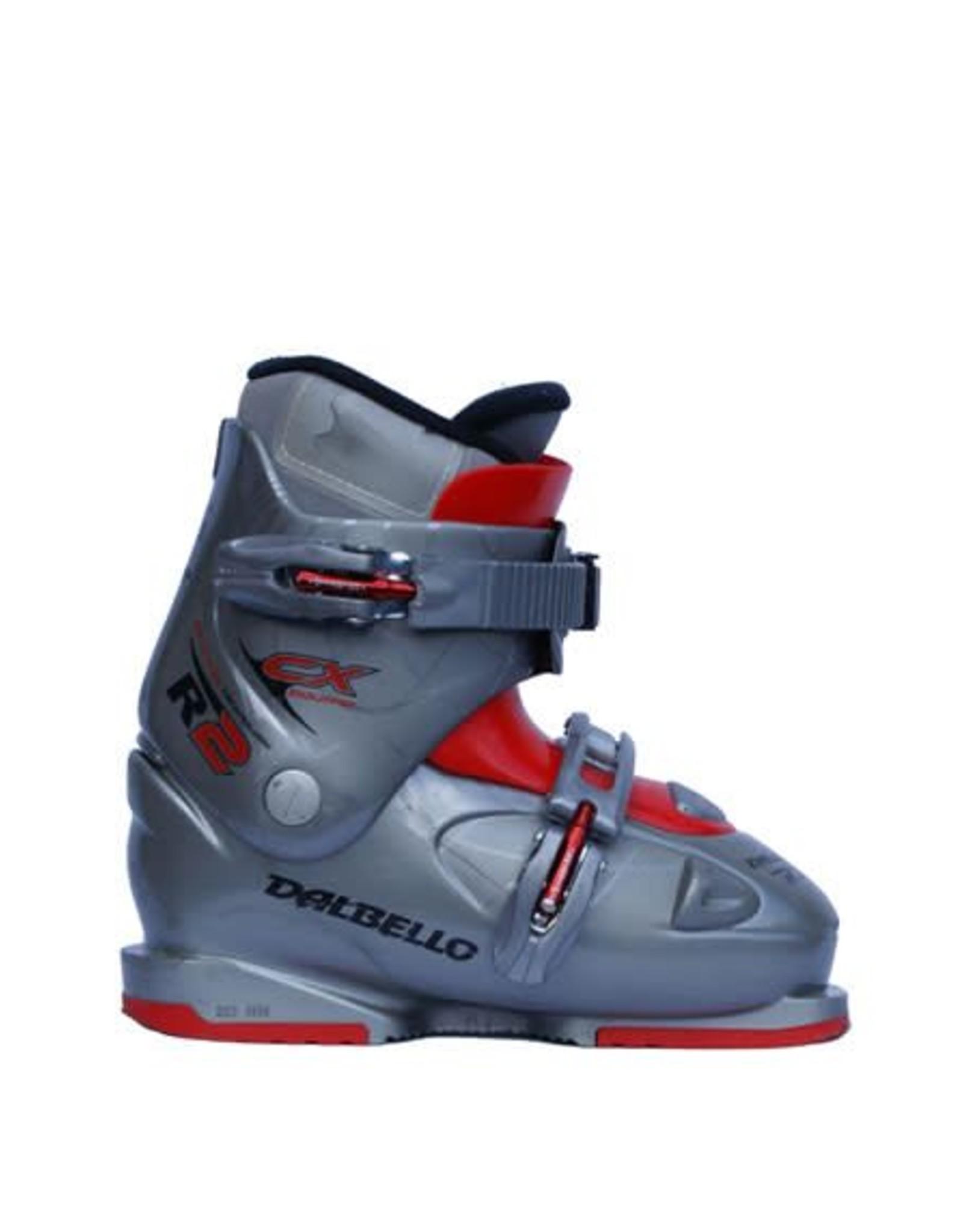 DALBELLO Skischoenen DALBELLO CX Equipe R2/R3 Gebruikt