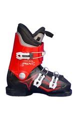 ATOMIC Skischoenen ATOMIC Hawx JR Rd/Zw Gebruikt 28 (mondo 18)