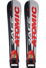ATOMIC ATOMIC Race 7 (7=Rood) Ski's Gebruikt 100cm